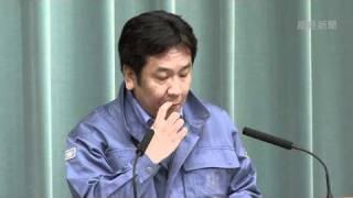 枝野氏が仙谷氏の副長官起用を正式発表 藤井氏は首相補佐官に