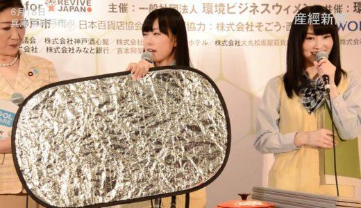 スーパークールビズ2012in関西