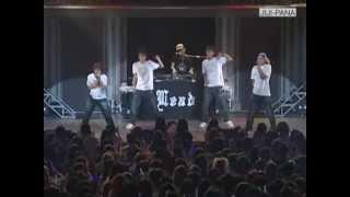 Lead - Up Turn 2008