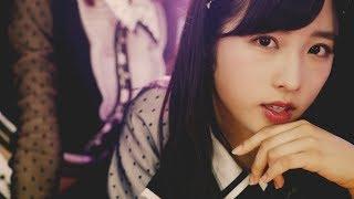 AKB48、小栗有以センターでセクシーに