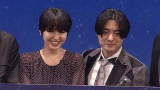 山田孝之、出演の決め手は「チューをいっぱいする」!?