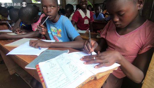 南スーダン:内戦泥沼化 子供たちの命奪う、暴力と餓えと炎熱