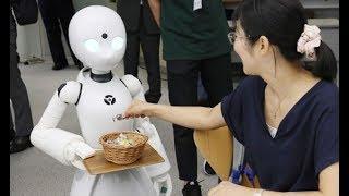 分身ロボットが働くカフェ、今秋オープン