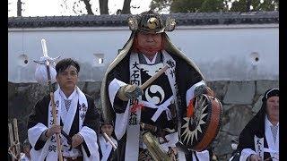 115回目の義士祭、内蔵助役は高橋英樹さん=兵庫県赤穂市
