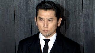 本木雅弘「とても寂しい」、内田裕也さんとの別れを惜しむ