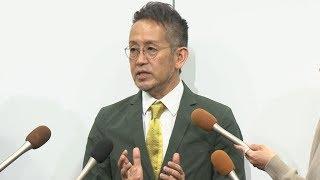 がん公表の宮本亜門氏「落ち込んでいる場合じゃない」2