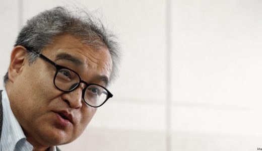 植村隆 日本と朝日新聞、毎日新聞を批判