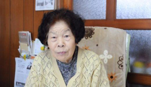 【語り継ぐ戦争】満州引き揚げ 母も妹も死んだ 渡辺トミさん