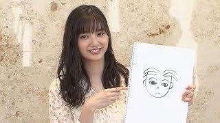 新川優愛が結婚会見発表、お相手はロケバス運転手 2