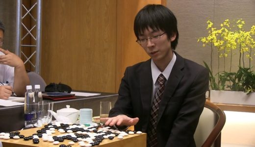 挑戦者の芝野虎丸八段が勝利【第44期囲碁名人戦・第2局】