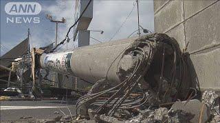 千葉の停電、復旧めど立たず 台風15号の影響続く(19/09/10)