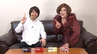 横浜流星、共演のIKKOは「魅力あふれる方」