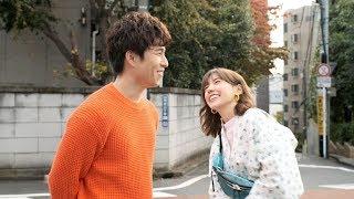 中尾&仲夫妻の新CM、「いい夫婦の日」にスタート