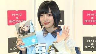 NMB48太田夢莉、「破天荒に生きたい」
