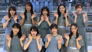 つばきファクトリー、東名阪ホールツアー決定に歓喜