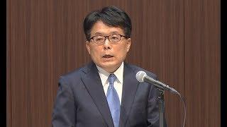 郵政、一転漏えい調査へ 早期の被害救済表明  増田氏ら3トップ就任会見