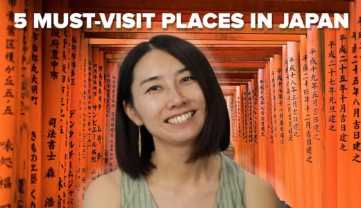 5 Places You Have To Visit In Japan From Locals