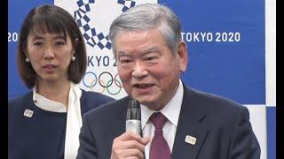 川淵氏「アットホームな雰囲気に」 選手村村長に就任―東京五輪