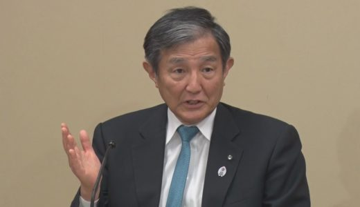 和歌山の病院、感染5人に 新たに同僚医師と妻ら、新型肺炎