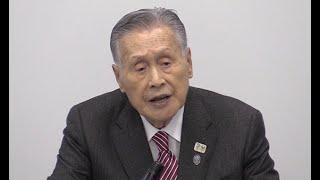 森会長「何ができるか議論」 東京五輪―国内聖火リレーは予定通り