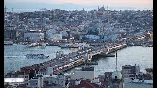 東西文明の交差点へ トルコ・イスタンブールとカッパドキア