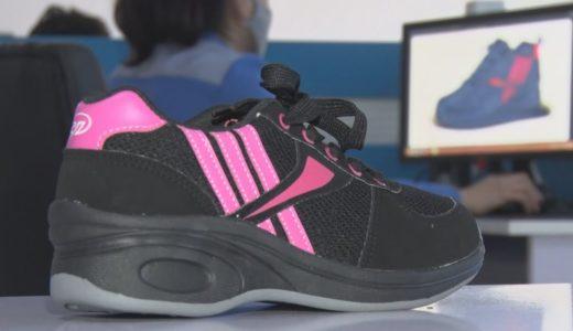 北朝鮮、国産化を推進 靴メーカー、20種以上を開発