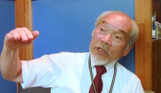 【語り継ぐ戦争】 撃墜されたB29、現場を見た 斉場良夫さん