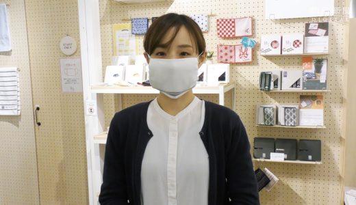 簡単手作りマスク教えます タオル専門店が紹介