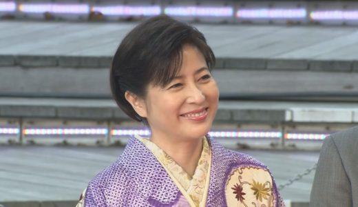 岡江久美子さんが死去 俳優、新型コロナで