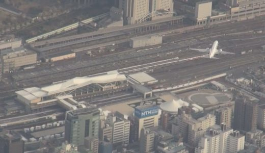 羽田都心ルートで初飛行 国際線強化、騒音に不安も