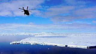 海面上昇の鍵、トッテン氷河に挑む 南極で初の本格観測