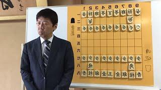 【78期将棋名人戦第1局】#杉本副立会人に聞きたい~局面解説~