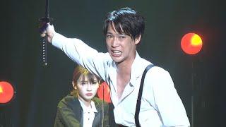 元乃木坂46・井上小百合、「蒲田行進曲」のヒロインに