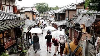 4連休最終日・京都