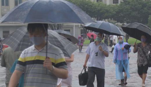 北朝鮮、コロナ警戒訴え 平壌市民もマスク着用徹底