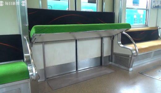 消えゆく「通勤地獄」の象徴 国内唯一の多扉車「京阪5000系」引退へ 鉄道通勤どう変わる