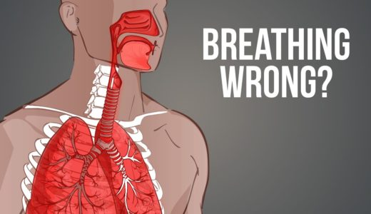 91% of all people breathe incorrectly – YOU TOO?
