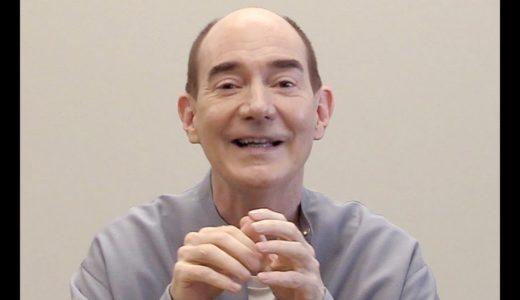 日本の貧困は見えない ロバート・キャンベルさんインタビュー