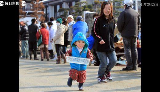 母のため、いつか家を 11歳になった佐々木蓮君 東日本大震災10年へ