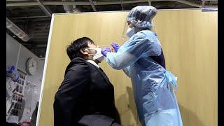 成田、PCRセンター開設 国内空港初、2時間で陰性証明書 新型コロナ