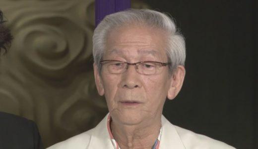 小松政夫さんが死去   コメディアン、しらけ鳥