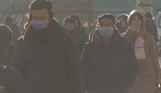 「超特級非常防疫措置」を徹底   北朝鮮、移動制限も強化