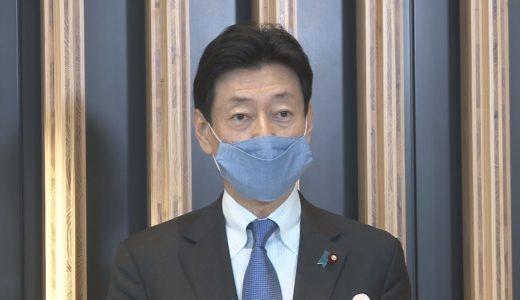 緊急宣言再発令を正式要請 感染急増の関西3府県