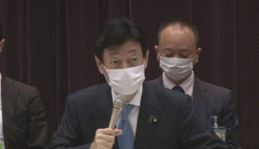 緊急事態、6府県解除へ   医療体制改善と判断